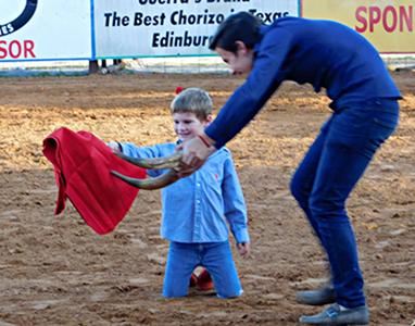 Bullfighting Classes